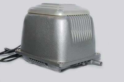 Компрессор для водоёма с рыбой SONIC P-45