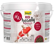 Tetra Pond Koi Beauty Medium 10 л - нет в наличии