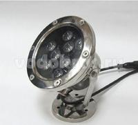 Белый подводный светильник Pondtech 997 LED1 white