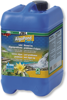 Против водорослей в прудах JBL AlgoPond Forte на 100 м3