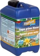 Средство против зеленой воды в пруду AlgoPond sorb на 50м3
