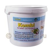 Biobird KOMBI 5 кг - разлагает донный ил
