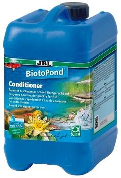 JBL BiotoPond 5 л (100 м3) Кондиционер для рыб и растений