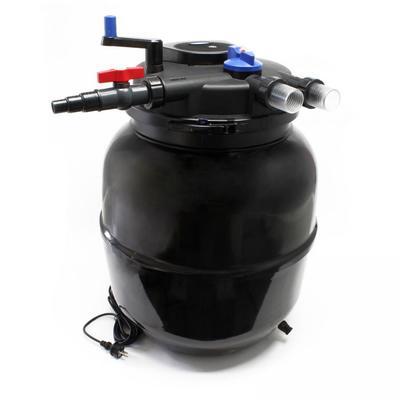 Pondtech CPF-50000 - на 80000 литров