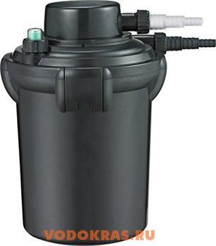 Напорный биофильтр Jebao PF 40 с уф лампой (на 15000л)