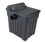 Проточный фильтр для пруда - Bio Boyu 25000 (на 25 кубов)