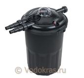 Напорный фильтр для пруда - EFU-15000 (на 15 кубов)