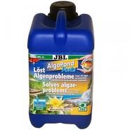Средство против всех водорослей в садовых прудах AlgoPond Forte на 50 м3