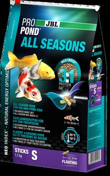 JBL ProPond All Seasons 5.8 кг