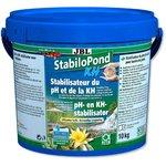 Основное средство по уходу за прудом JBL StabiloPond Basis (100 м3)
