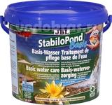 Основное средство по уходу за прудом JBL StabiloPond Basis (25 м3)