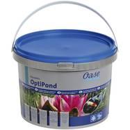 Уходу за прудом - улучшение качества воды в пруду - Oase AquaActiv OptiPond на 50 000 л - 5l