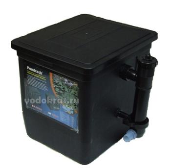 Проточный фильтр Pondtech B50а