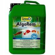 """Tetra Pond ALGOREM 3 л (60 м3) от """"цветения"""" пруда!"""