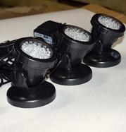 SDL-103A 3 светодиодных светильника