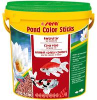 Sera Pond Color Sticks - 10 л