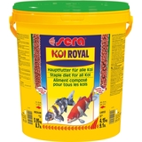 Sera Pond KOI ROYAL 10 л