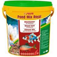 Sera Pond MIX ROYAL 10 л