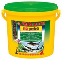 Sera Pond STOR PERLETS 3,8 л