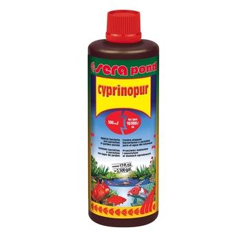 Sera Pond CYPRINOPUR 0,5 л