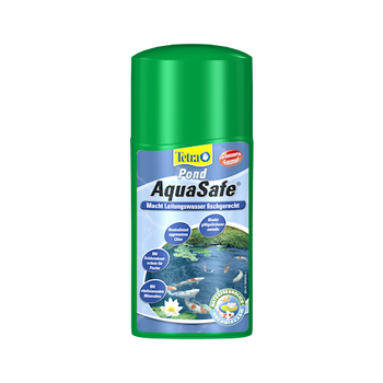 Tetra Pond AquaSafe 0,5 л - на 10 м3
