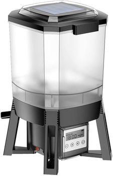 Автокормушка аккумуляторная - GRECH CFF-206