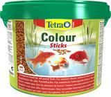 Tetra Pond COLOUR STICKS 10 Л