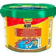 Tetra Pond Koi Colour Pellets - Нет в наличии
