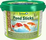 Tetra Pond STICKS 10 л - АКЦИЯ
