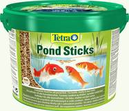 Tetra Pond STICKS 10 л - АКЦИЯ
