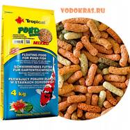 Tropical Pond Sticks Mixed - 50 л - для всех рыб