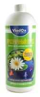 ⚡ VladOx Прозрачный пруд. Препарат для очистки водоёма до 20 м³